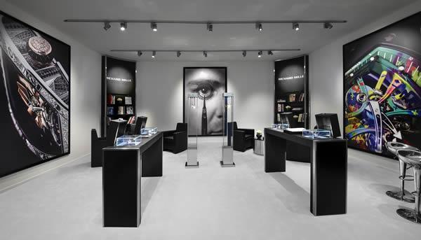 Richard Mille ve Frieze Masters/Frieze London işbirliği ikinci yılında